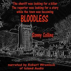bloodless sonny collins island audio