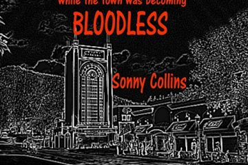 bloodless sonny collins island audio