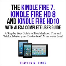 kindle fire 8 hd 10