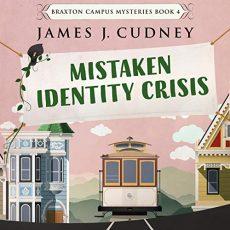 James J. Cudney Mystery Thriller Detective