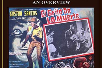 Mexican Horror Western Mark Barnard Island Audio Robert Wrenlock