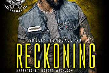 Reckoning audiobook Elizabeth Knox Island Audio