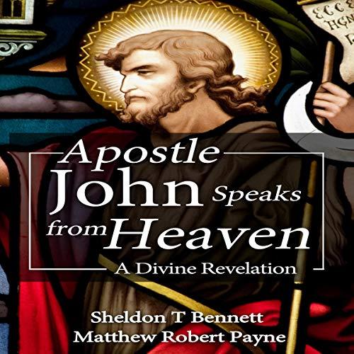 apostle john jesus christianity