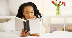 black women in literature