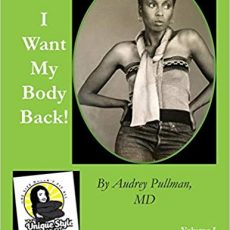 I want my body back fitness audiobook
