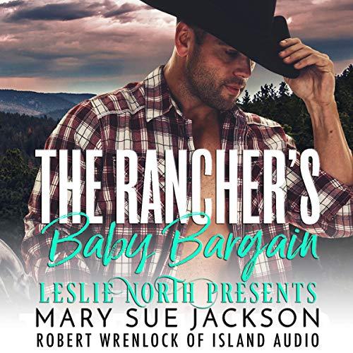 ranchers baby bargain robert wrenlock