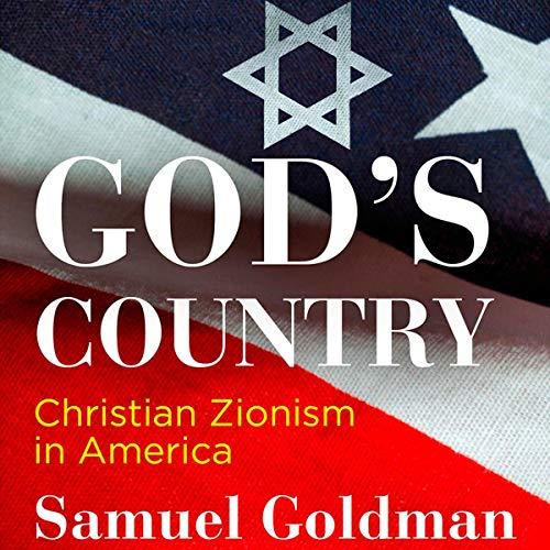 god's country samuel goldman