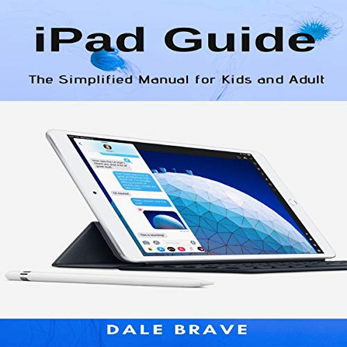 ipad guide dale brave audiobook jasper thorne