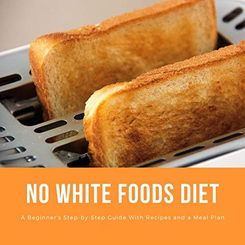 no white foods island audio